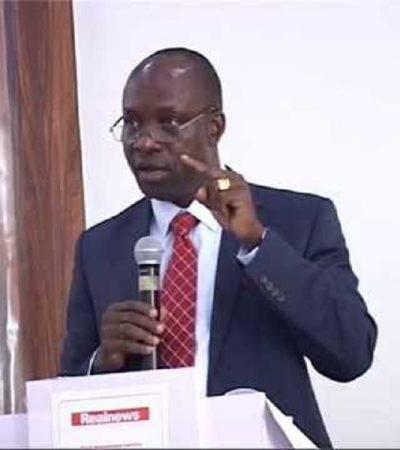 Buhari Constitutes Economic Advisory Council, Picks Soludo