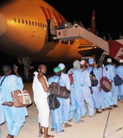 We Didn't Threaten To Scuttle Hajj 2017 Exercise – Group