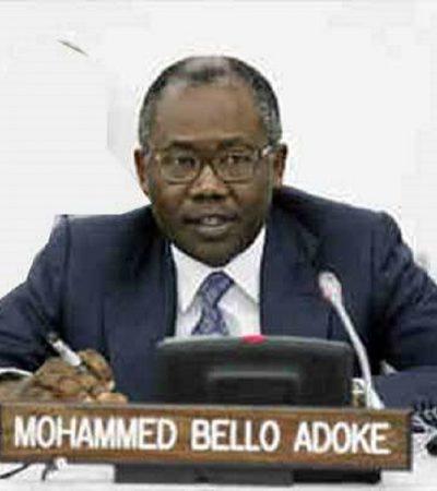 EFCC Seeks Arrest ofEx-AGF, Adoke over $1.1b Malabu Oil Scandal