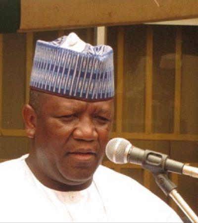 Frank Urges Okorocha, Yari, Abbey, Amosun, Others To Dump APC