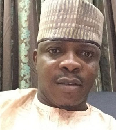 Arrest Of Usman Okai Austin Is A Wrong Move – By Hussain Obaro