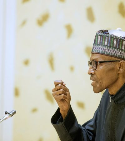 Punch Reporter Expelled From Villa Over Story On Buhari's Health