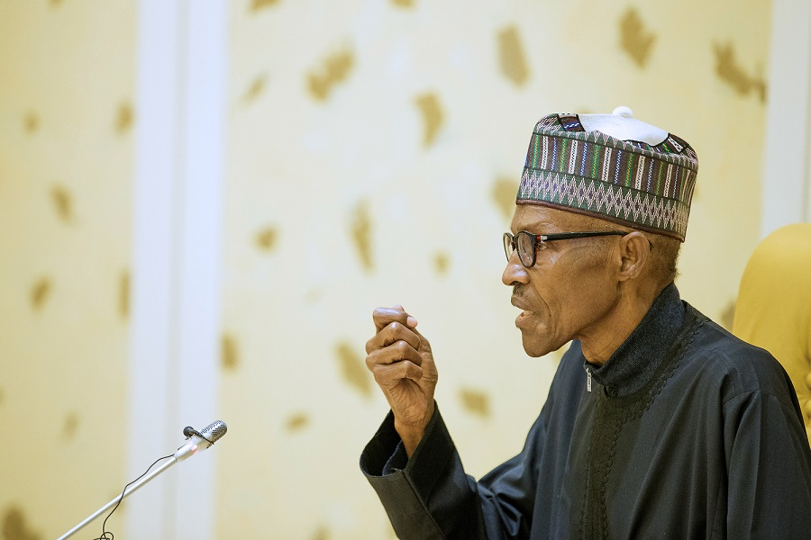 Our Achievements Are Real, Not Propaganda And Lies – Buhari