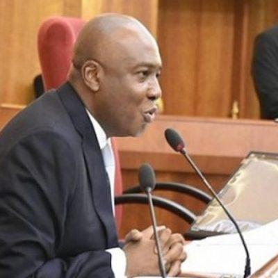 Bukola Saraki Opens Up On Loyalty To Buhari, And If He Will Run In 2019