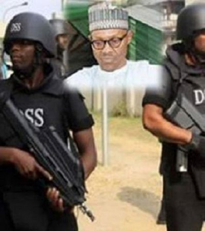 Illegal Detention: CAN Writes DSS, Demands Apology ForDogonyaro, Lemo, Others