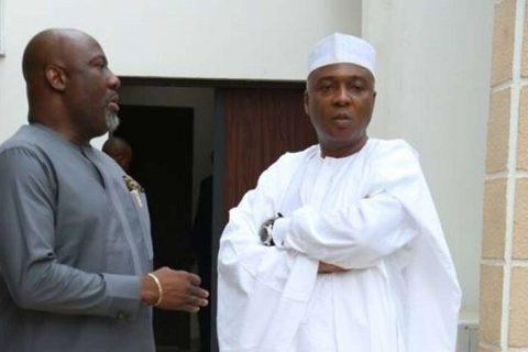 Senate Set To Suspend Omo-Agege Over Buhari Comment