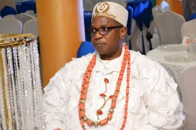 Desecration Of Igbo Culture In Imo Is Alarming- Ilomuanya