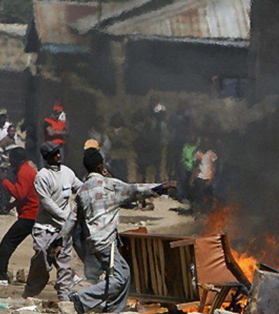 Catholic Bishop Blasts Buhari Over Military Attack On Church