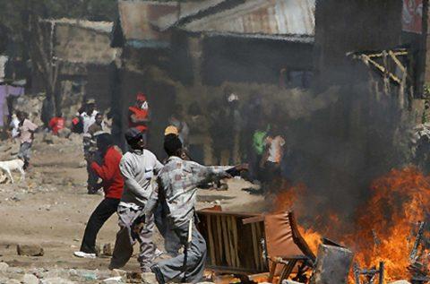 Herdsmen Killings: Over 100,000 Homeless In Benue