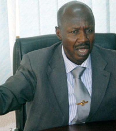 Magu, EFCC Chairmanship And Senate Confirmation –By Michael Jegede