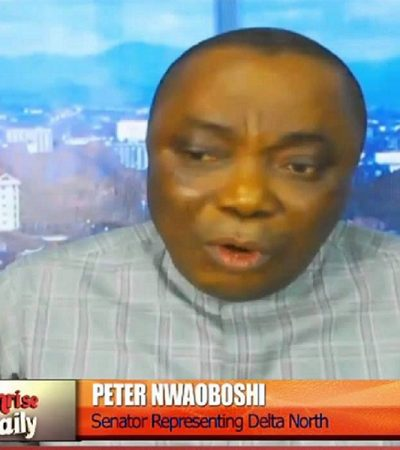 Exposed: How Nwaoboshi Allegedly Defrauded Delta Government