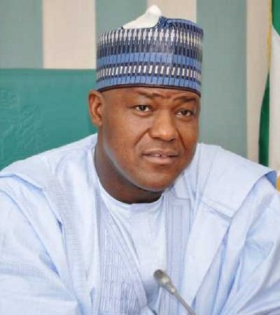 Dogara To El-rufai, Others: Publish Your Security Votes, LG funds