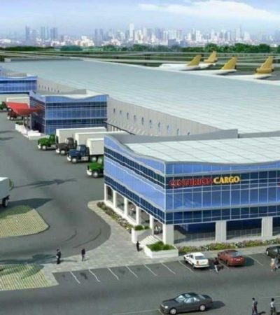 """Anambra Airport Flag off: """"Airport Will Be Ready In 3 Years"""""""