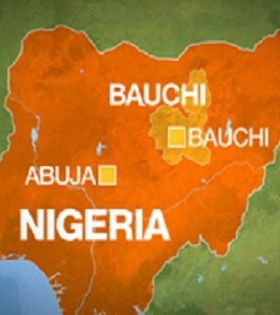 Spiderweb Security Staff Protest Non-Payment, Termination Of Appointment In Bauchi