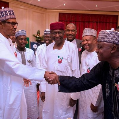 Hostilities in APC, Presidency Are Consequences of Stolen Mandate – PDP