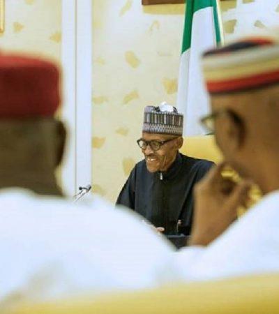 Buhari's Health And Absence At FEC Meeting– ByEhichioya Ezomon