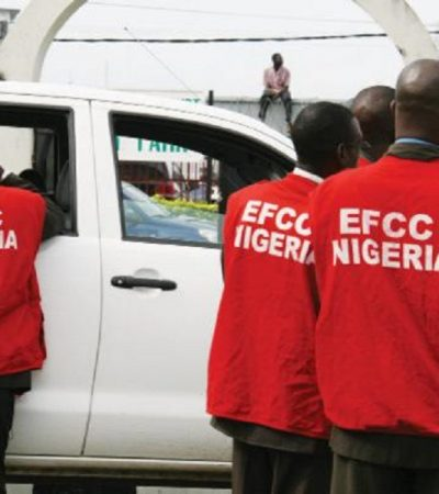 EFCC Did Not Hand over Alamiyeseigha's Property to Falana
