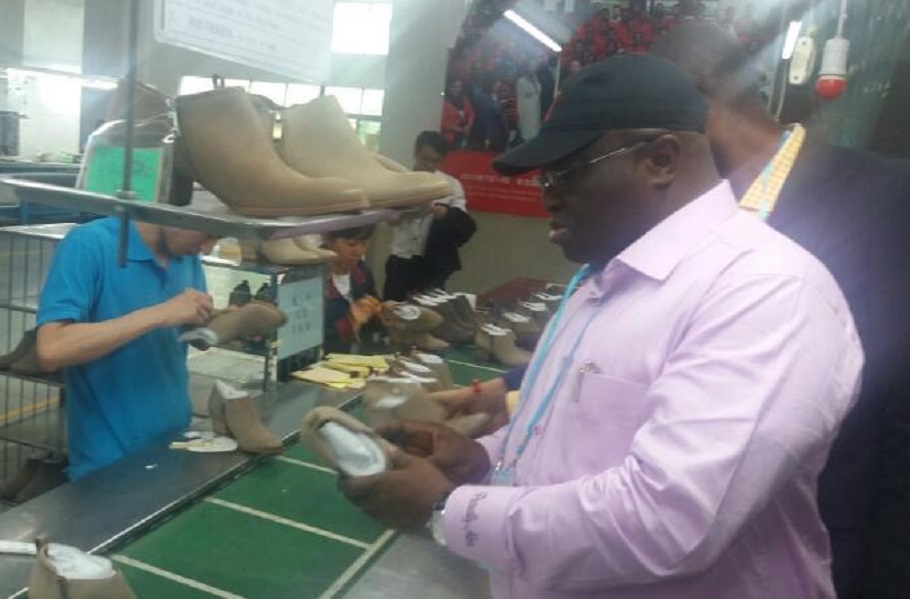 Why Is Governor Okezie Ikpeazu Aggressively Promoting Made In Aba Brands? – By John Okiyi