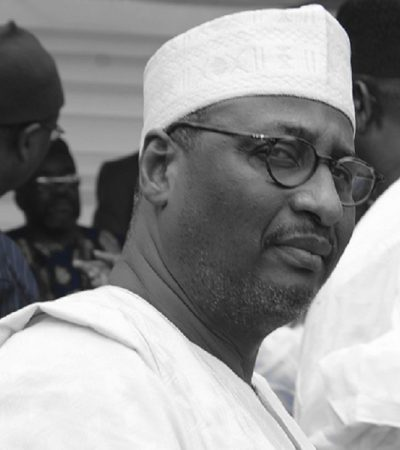 """Mu'azu And Talba Should Go To Court"""
