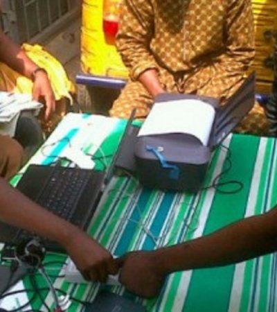 Defaulters Of Voter Registration Risks N1mn Fine – INEC