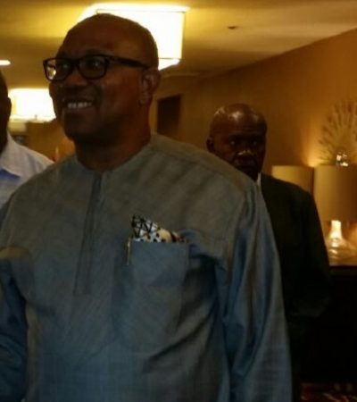 Say Why Anambra State Money Should Pay Rent In Ikoyi – APC Charges Obi