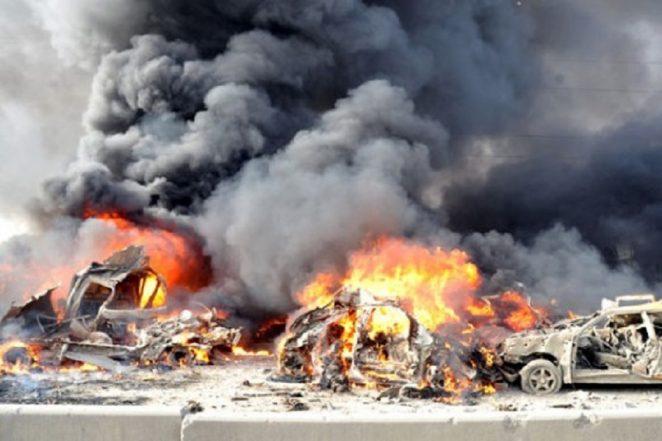 Terrorism: Nigerian Army Soars At Continental Fiesta – By Richard Murphy