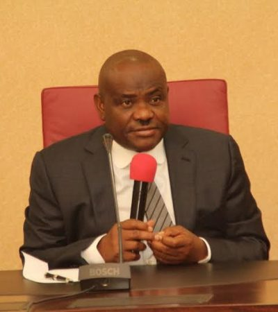 Wike Budgets N100b of Rivers' Money for Anti-Amaechi Campaigns – Eze