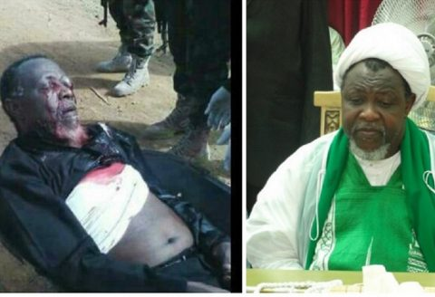 Sheikh Zakzaky's Health Deteriorating – Islamic Movement