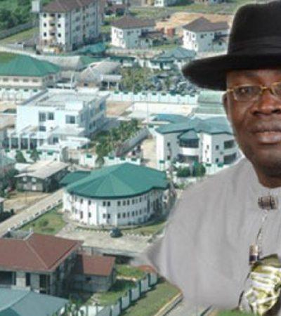 """Gov. Dickson Did Not Attack Goodluck Jonathan"" – Bayelsa Youths"