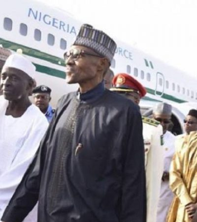 SGF: Cabal Hijacked Buhari's Government – Ex-CPC members