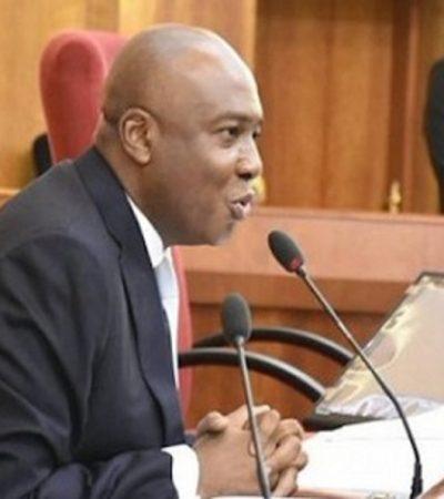 Fighting Corruption: 11 Things Saraki Wants Nigerians To Know