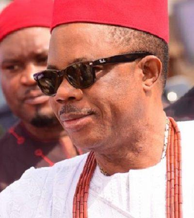 Gov. Obiano lauds Buhari over 2nd Niger Bridge, Onitsha-Awka road, others