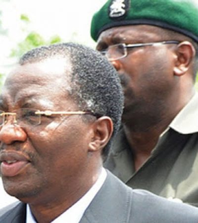 Justice Osaghai Postpones Final Judgement On Ex-Staff Of Gbenga Daniels's Compass Newspapers Sine Die