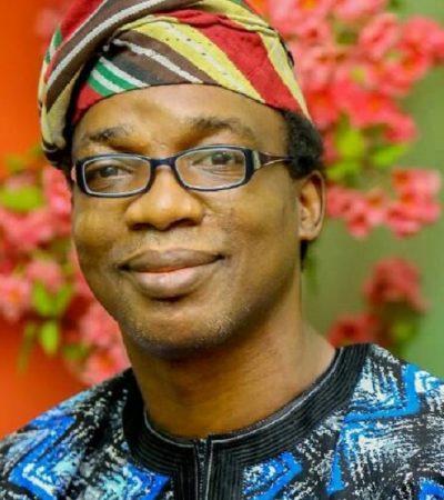 "Lagos LG Poll: ""APDA Not An Option"" – Adewale"