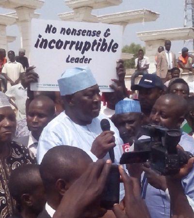 SGF: Replace Babachir With Tony Momoh Or Galadima, Defunct CPC Members Tells Buhari