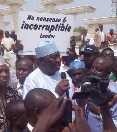 5 Companies Babachir Lawal Used In Grass-cutting Scandal