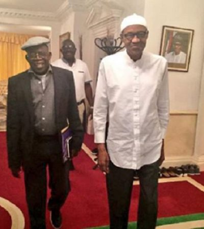 Ill -Health: Tinubu'sComment On Buhari Is Deceptive –Political Group
