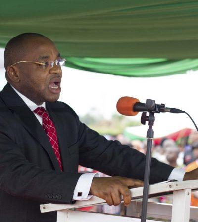 2nd Anniversary: Gov Emmanuel Condemns Sponsored Media Attacks