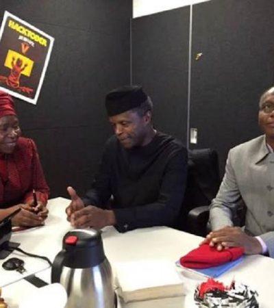 Northern Govs Are Traitors, They've Betrayed Buhari – Arewa youths