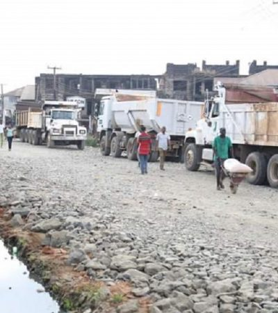 Abia Lawmaker Threatens To Petition EFCC Over Road Contract
