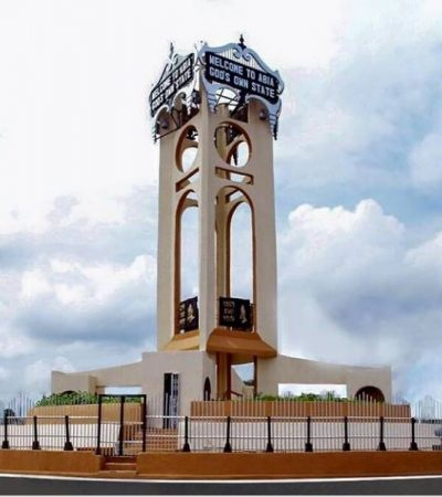 Abia: Between Politics And Leadership – By Mark Mbam Jnr.