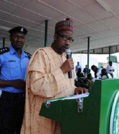 Court Remands Ex-FCT Minister In Kuje Prisons
