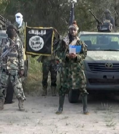 Group Queries Journalists' Involvement In New Boko Haram Video