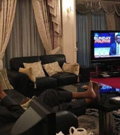 Buhari And The Marabouts – By Reuben Abati