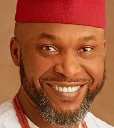 Chidoka rallies $30, 000 for victims of Boko Haram war on 48th birthday