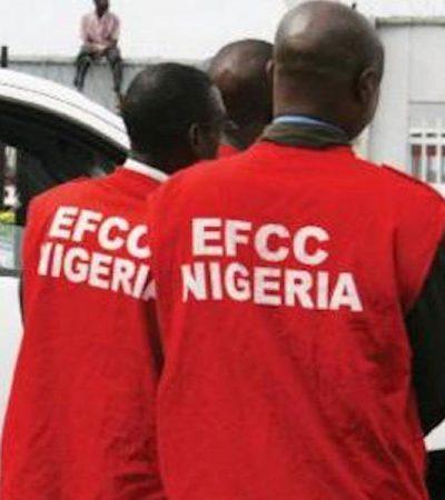 Top EFCC Investigator Shot