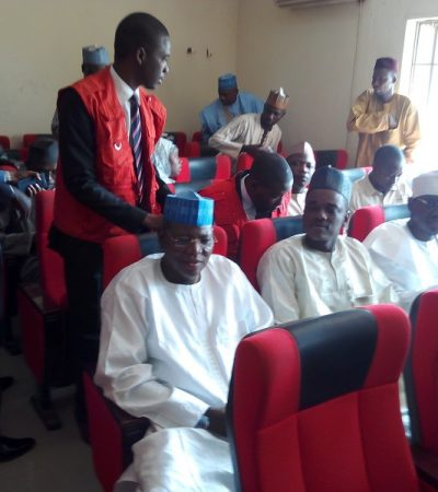 Lamido Corruption Trial: Court Adjourns to July 7 for Ruling on Motion