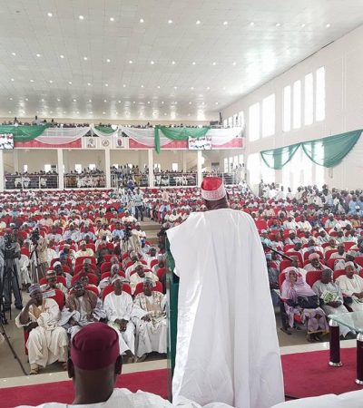 Kano To Train 450 Youths In Film Production