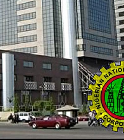 NNPC Chief Executives Sign Performance Bond with Baru