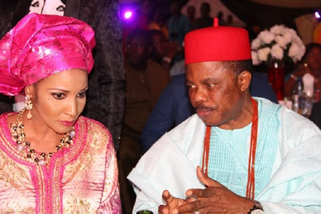 Obiano Is Repositioning Anambra And Building APGA Into A National Party